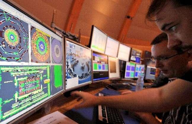 Científicos anuncian que midieron partículas que superan velocidad de la luz Detalle0836be9c76628e028b64deda5e3b8c19