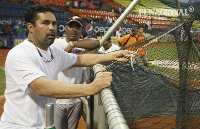 Marlins presentan a Ozzie Guillén como su nuevo manager Detalle8e4dfcc34f20fa99415202f9ade14a15