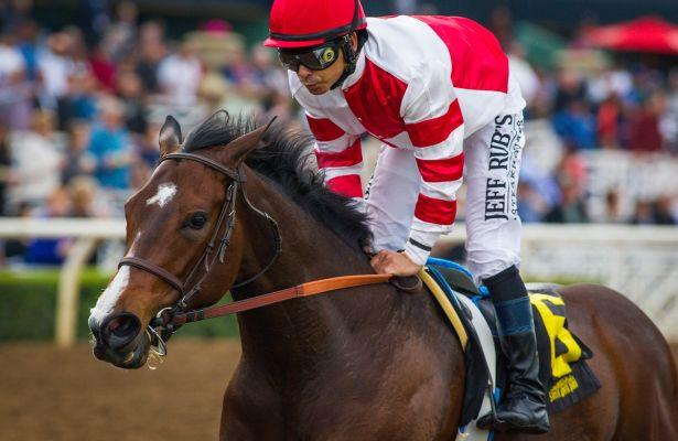 Route du Kentucky Derby/Kentucky Oaks 2016 Songbird_Santa_Ysabel_615_x_400_orig