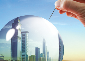 Sri Lanka's real estate bubble likely to explode in five years Bubble