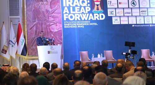 InvestIraq - Welcome to Iraq: A Leap Forward 2018-12-09-2
