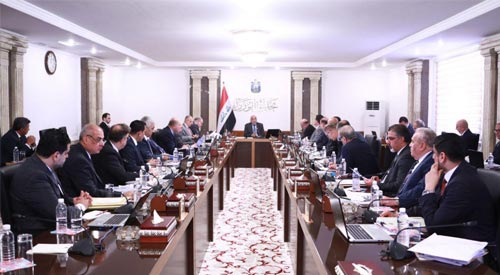 Decisions of the Council of Ministers taken at the 32nd Ordinary Session held on 21 August 2019 2019-08-25