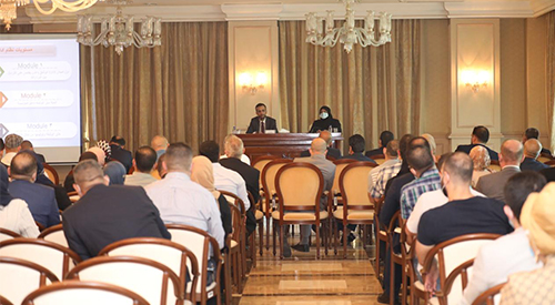 Uptick in Qi card pos installations throughout Iraq spotlights strong growth 2020-10-06-01