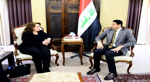 The Kurdistan Region of Iraq to develop Vision 2030 supported by UNDP 2020-2-3-3