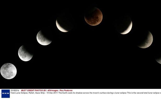 [SUJET UNIQUE] Notre Lune - Page 8 Eclipse-lunaire-bande-gaza-10-decembre-2011-1559949-616x380