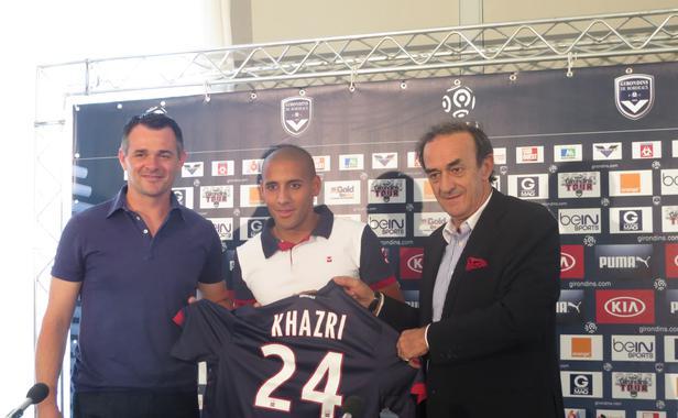 [Mercato officiel 2014/2015] en Images (pas de commentaires) Le-haillan-le-2-juillet-2014-whabi-khazri-nouveau-joueur-des-girondins-de-bordeaux-est-presente-1630709-616x380