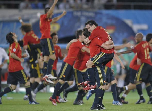 L'Espagne championne d'Europe Diapo_diapo12