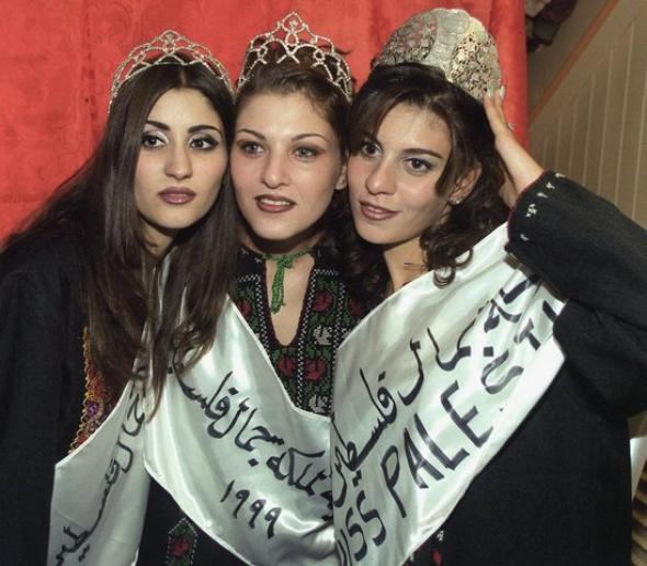 Pas de Miss en Palestine Article_misspalestine