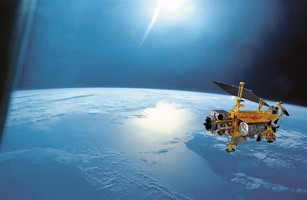 Es culpa de las tormentas solares la caída del satélite UARS de la NASA y podría ser solo el primer caso Article_UARS