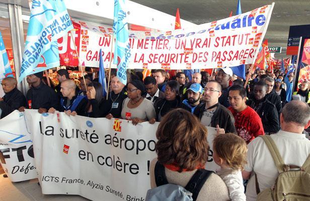 Grève des agents de sûreté aéroportuaire Article_greve-aeroport