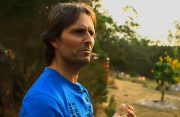 Australie: Un homme prétend être la réincarnation de Jésus Article_Jesus