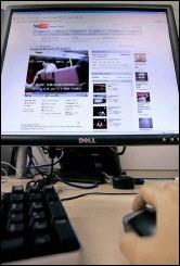 TF1 réclame 100 millions d'euros à YouTube SGE.JNY69.081106074422.photo00