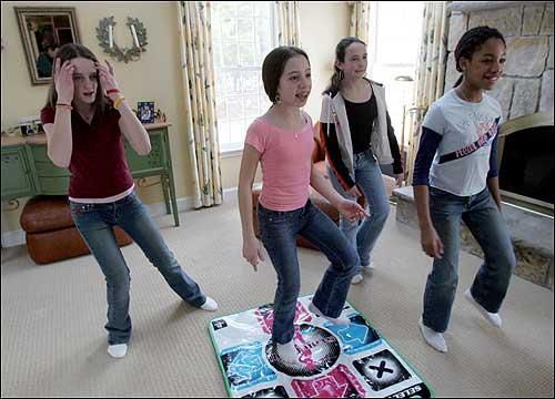 Dance Dance Revolution : Mode d'emploi 1109870382_6251