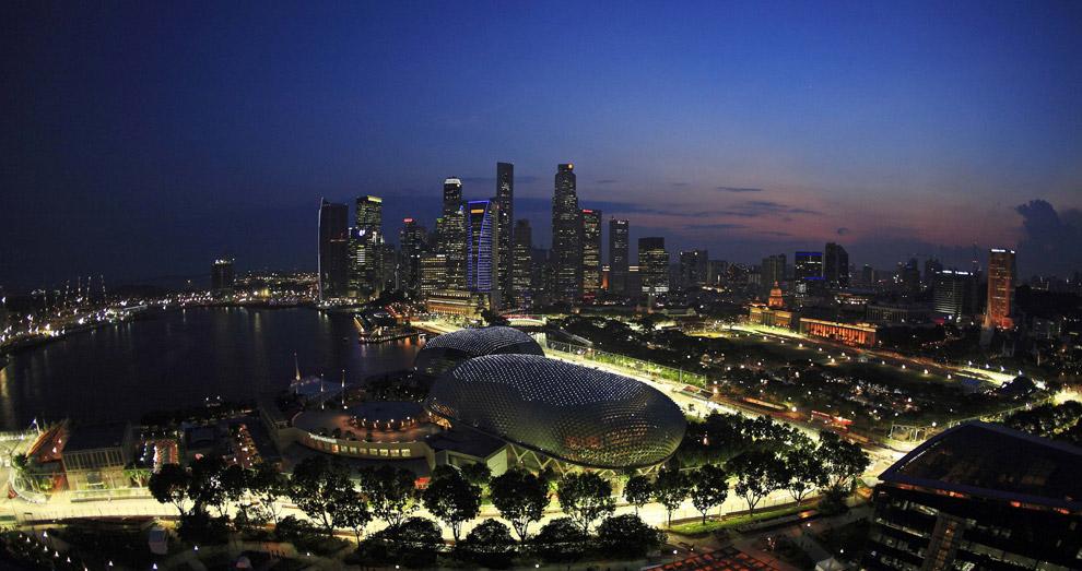 Previa EPrix Singapur | Último EPrix F118_16492623