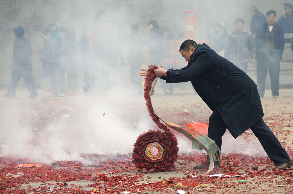 سنة 2009 السنة الصينية -سنة الثور N20_17746605