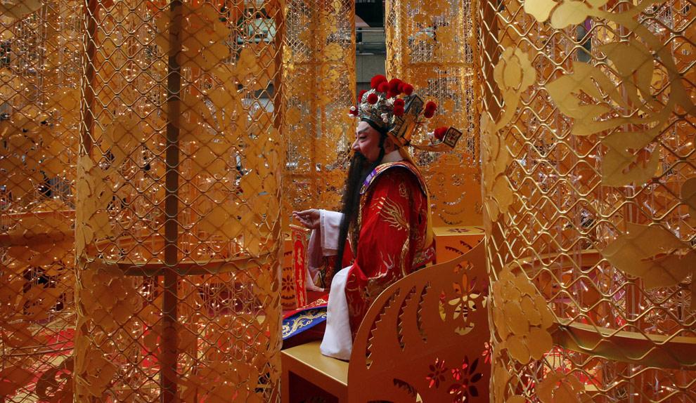 سنة 2009 السنة الصينية -سنة الثور N31_17591449
