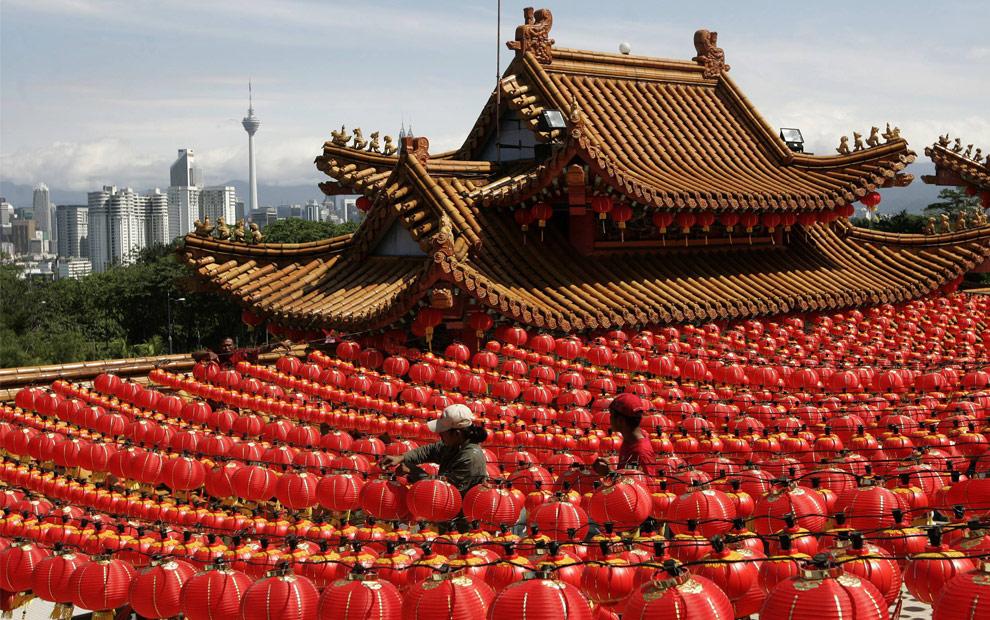 سنة 2009 السنة الصينية -سنة الثور N32_17580109