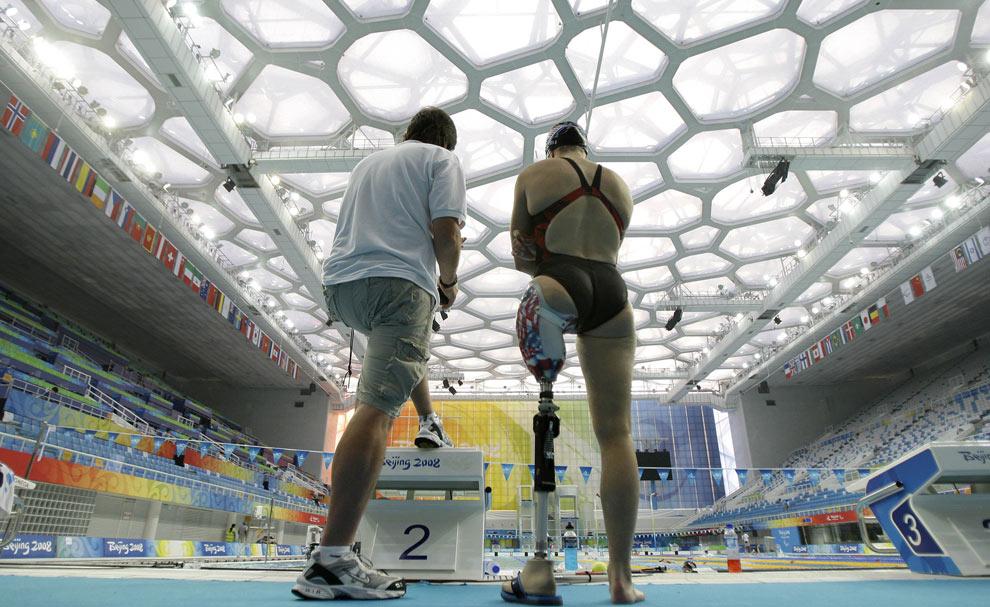 Les jeux Olympiques 2008 Para11