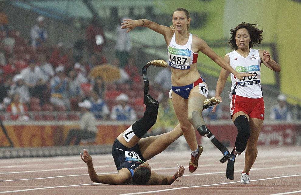Les jeux Olympiques 2008 Para14