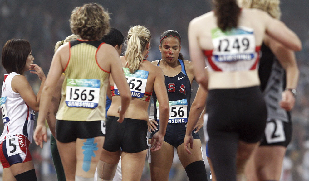 Les jeux Olympiques 2008 Para15