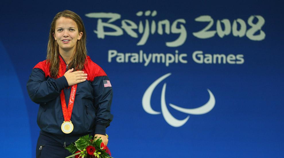 Les jeux Olympiques 2008 Para33