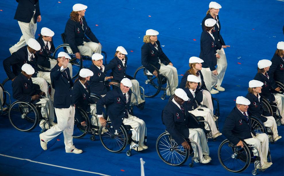 Les jeux Olympiques 2008 Para5
