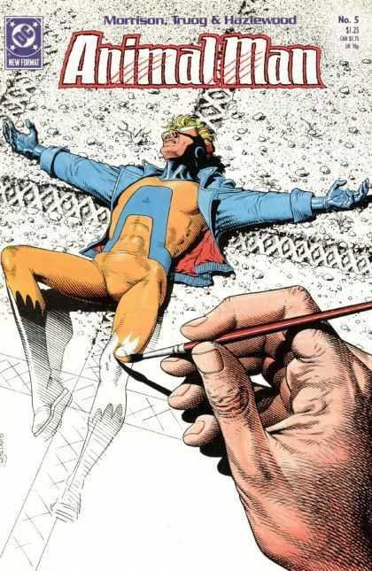 [Comics] Tapas Temáticas de Comics v1 - Página 3 5-1