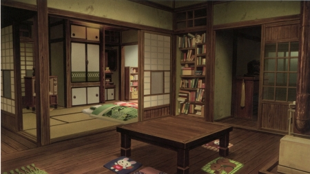 Kisuke Urahara House/Store 2195119-bigthumbnail
