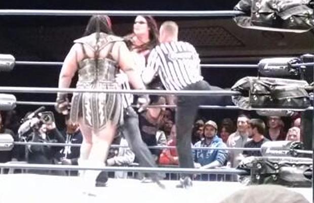[Contrat] Une Knockout de retour à la TNA Kongreturn