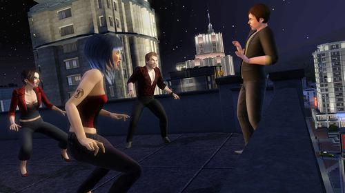 Вампиры в The Sims 3: Late Night  500x_ts3_latenight_expansionpack_vampireroof