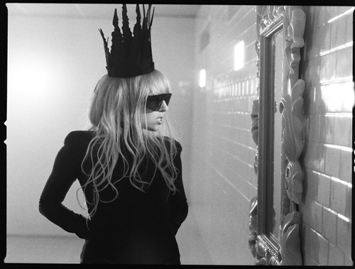Album of the Lady Gaga A343c76e-e698-4b10-bc90-33b16fb8174e