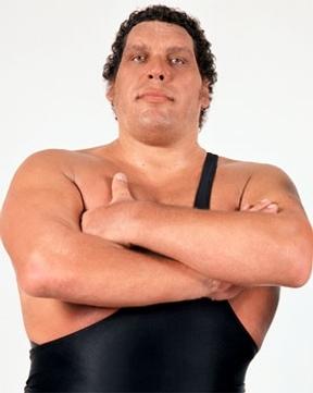 World Wrestling Federation (Aquellos Maravillosos 80's) - Página 2 Andre