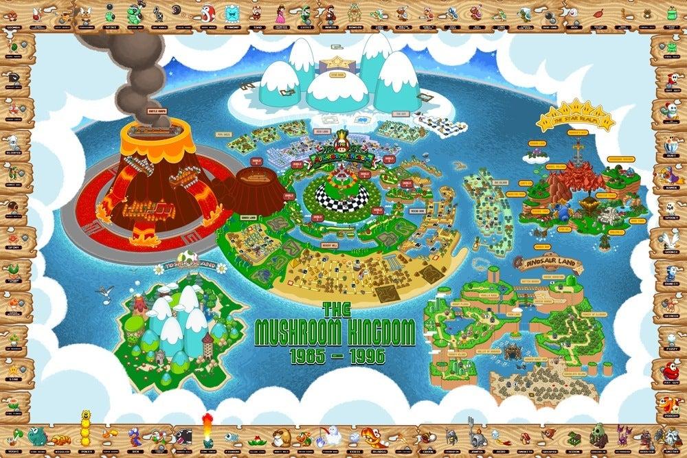 Achat indispensable pour les fans de Nintendo ? Mushroom_kingdom_shop