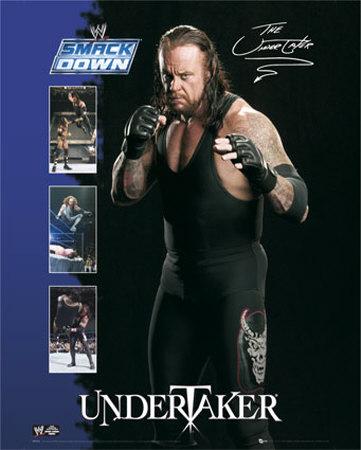 Smackdown ( The Miz kommt) Wwe-undertaker