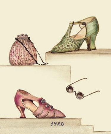 Gioco: Conta per immagini (1501-2250) - Pagina 28 Zapatos-1920