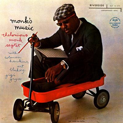 Ce que vous écoutez  là tout de suite - Page 3 Bacon-paul-thelonious-monk-monk-s-music