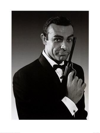 James Bond : livres et films James-bond