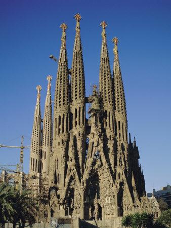 Wissenswerte Fakten und Trivia Tovy-adina-la-sagrada-familia-gaudi-cathedral-barcelona-catalonia-cataluna-catalunya-spain-europe