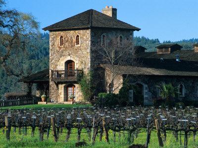 Camada de setter Gordon Alves-john-v-sattui-winery-and-vineyard-in-st-helena-napa-valley-wine-country-california-usa