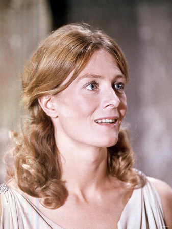 These charming ladies ... Vanessa-redgrave-actress-portrays-isadora-duncan