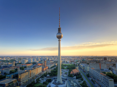 Ville et monuments - Page 2 Falzone-michele-germany-berlin-alexanderplatz-tv-tower-fernsehturm