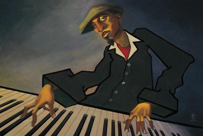 Muskarci na slikarskom platnu Bua-justin-piano-man-ii