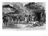 l'image de l'homme préhistorique - Page 3 Emile-antoine-bayard-prehistoric-funeral-rite-illustration-from-l-homme-primitif-by-louis-figuier-1819-94