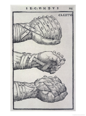 Historical Art and  Symbolism inspiration in CONAN - Page 11 A-forbes-detailed-views-of-a-roman-cestus-a-leather-glove-used-in-ancient-boxing