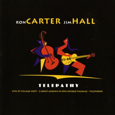 Quel sont vos duo Jazz préférés ? Ron-carter-and-jim-hall-telepathy
