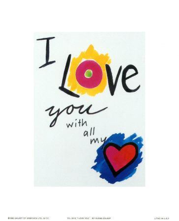 اجمل صور رومانسيه مع الاميره Carol-robinson-i-love-you