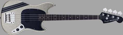 Blasko atual baixista do Ozzy tocou no Monsters Of Rock 2015 com um Squier? Bass
