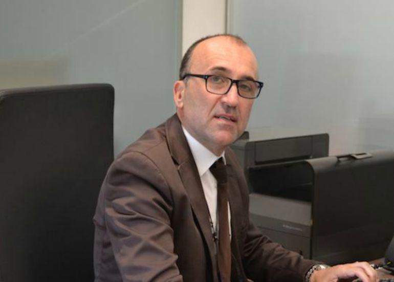 """Javier Gómez: """"El Málaga puede recibir por encima de 50 millones de televisión"""" 1505394894_424610_1505395948_noticia_normal"""