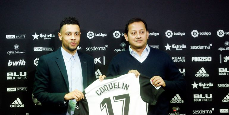 ¿Cuánto mide Francis Coquelin? - Real height 1515695735_862737_1515695989_noticia_normal