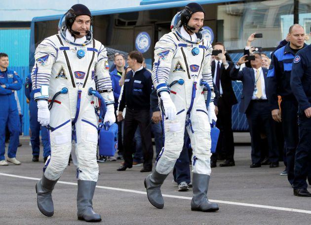Aterrizaje de emergencia de la Soyuz por un fallo en los motores 1539249929_453067_1539251271_sumario_normal